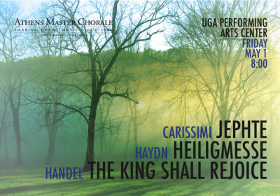 Carissimi, Haydn, and Handel
